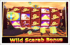 Online 3D slots are of amazing quality and quite affordable