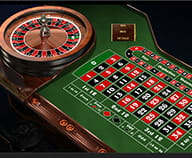 Preview of a game of NewAR Roulette at Eurogrand casino