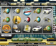 Preview of Megafortune – one of the favourite slots for players at Mr Green